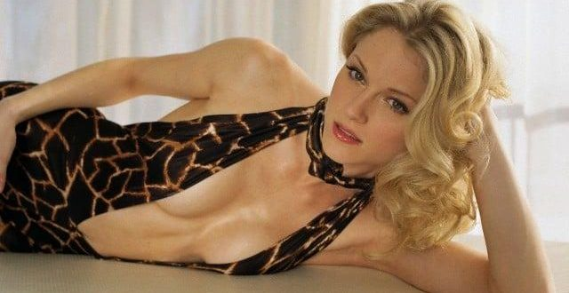40 Hot And Sexy Teri Polo Photos