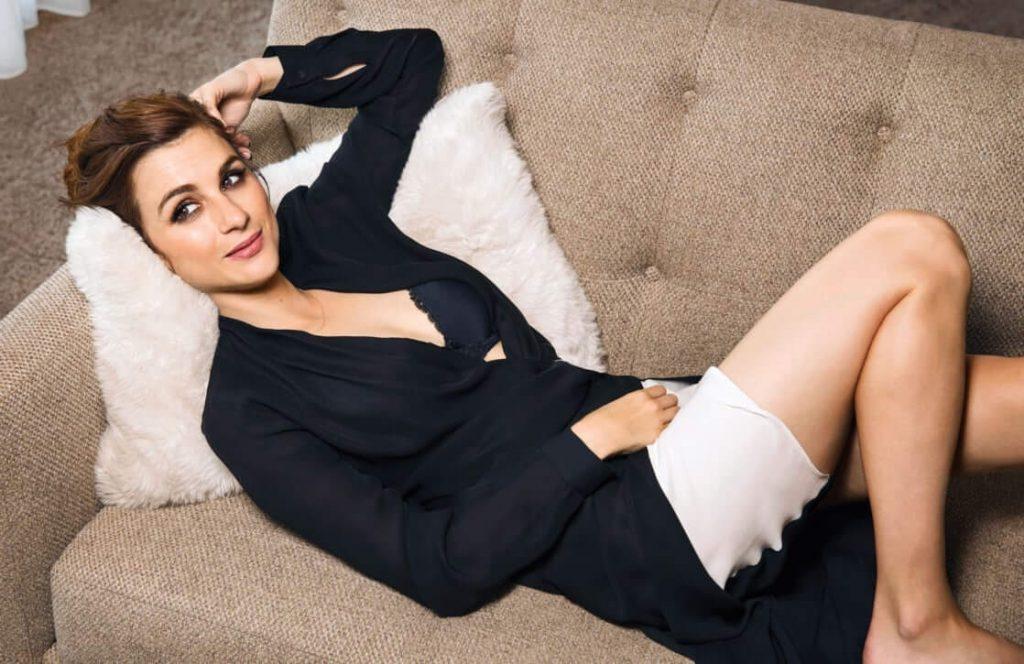 45 горячих и сексуальных фото Aya Cash
