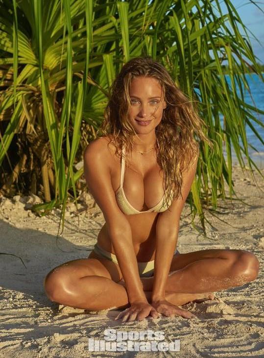 50+ горячих и сексуальных фото Hannah Jeter