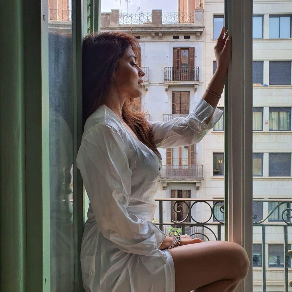 50 горячих и сексуальных фотографий Шрия Саран