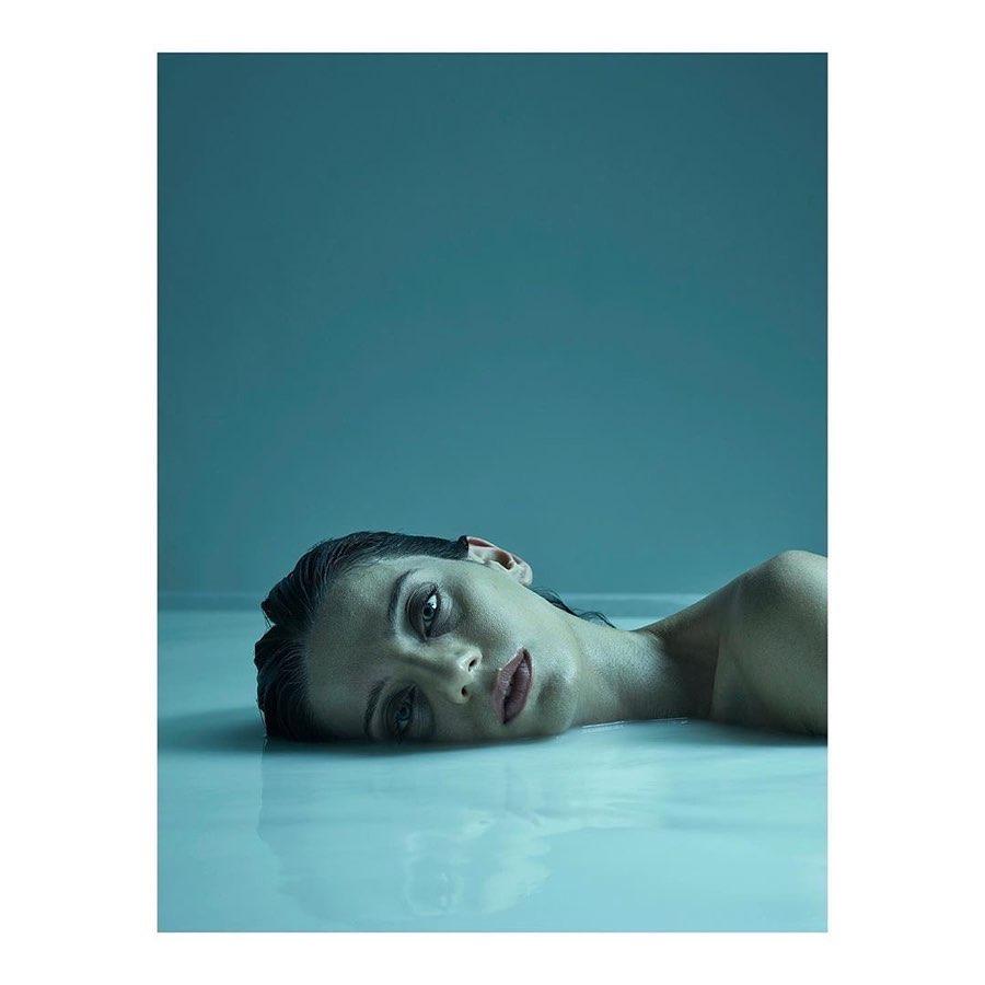 Самые горячие фото Анжелы Сарафян