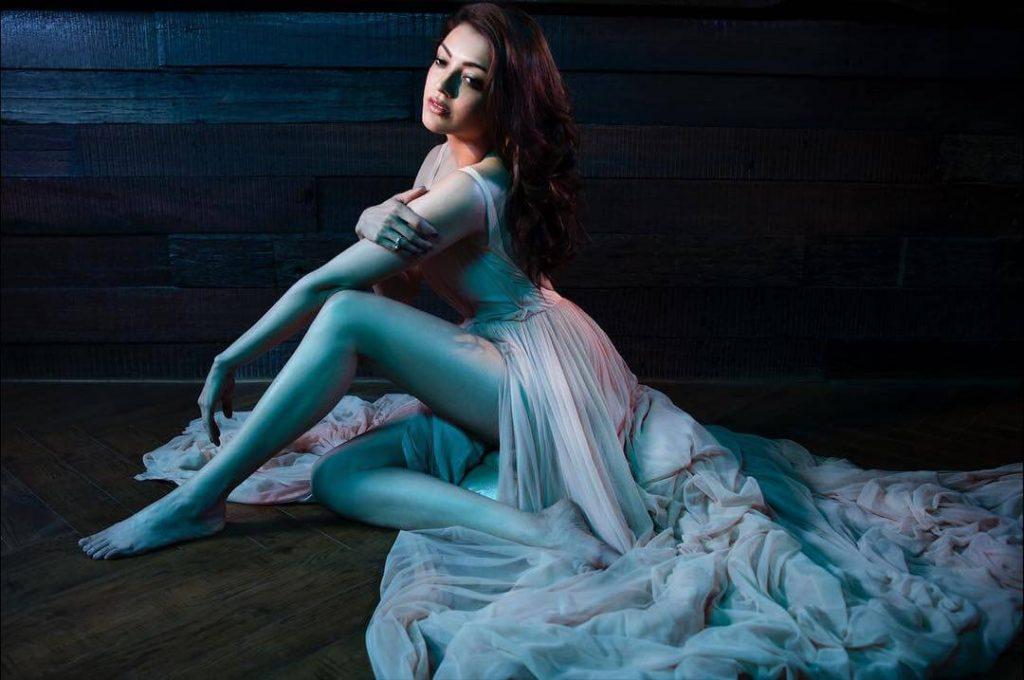 Самые горячие фотографии Каджала Агарвала в сети