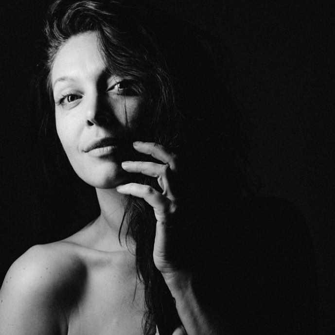 30 горячих и сексуальных фото Алайны Хаффман