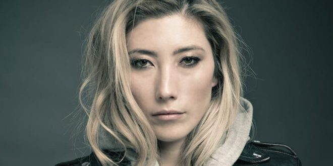 The Hottest Photos Of Dichen Lachman