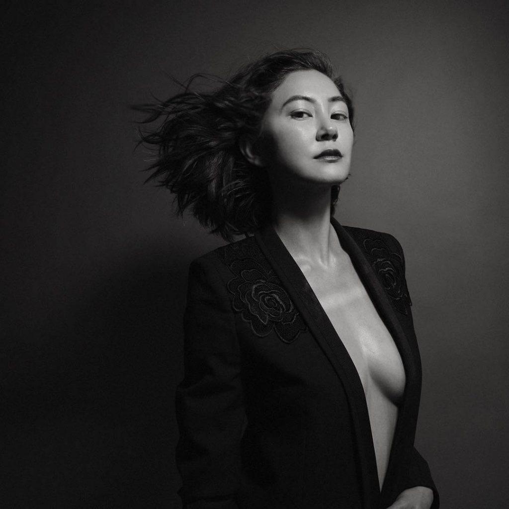 Самые горячие фото Кимико Гленн
