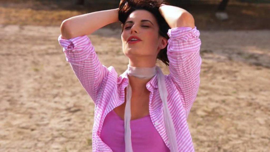 60 горячих и сексуальных фото Меган Ори