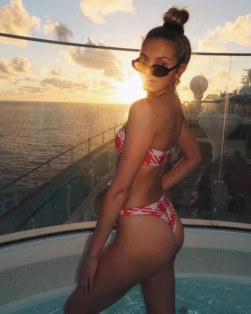48 сексуальных и горячих фото Роми Стрейд