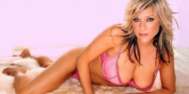 The Hottest Samantha Fox Photos Around The Net