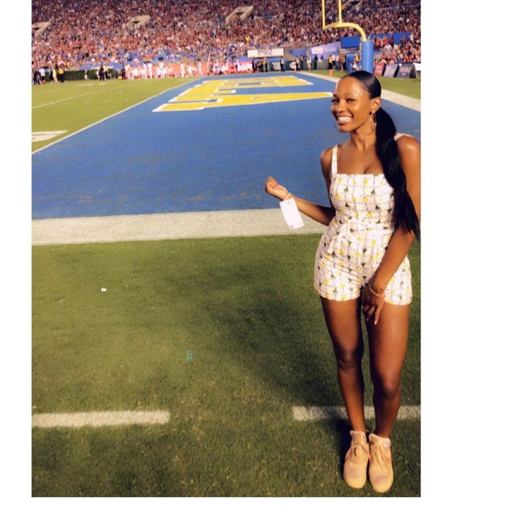 60 горячих фотографий чемпиона Карибского бассейна заставят вашу голову закружиться