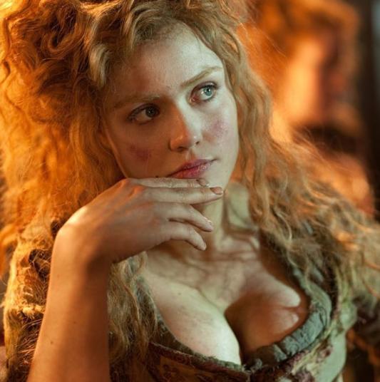 40+ сексуальных и горячих фото Jennie Jacques