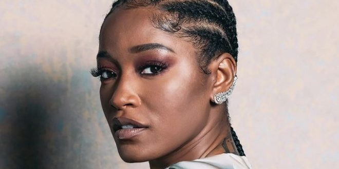 The Hottest Keke Palmer Photos Around The Net
