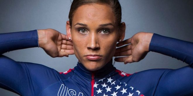 60 Hot And Sexy Lolo Jones Photos Around The Net