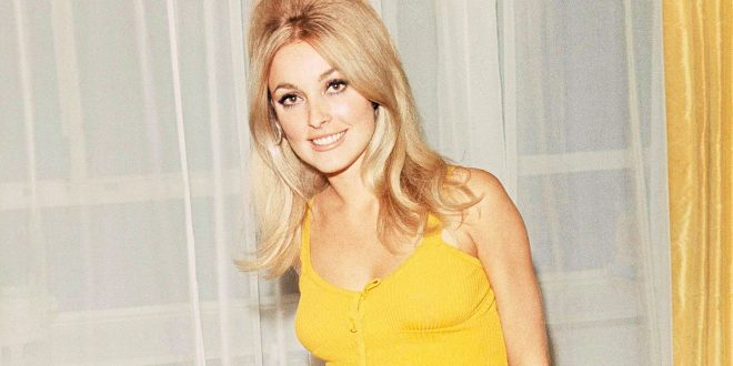 The Hottest Sharon Tate Photos Around The Net