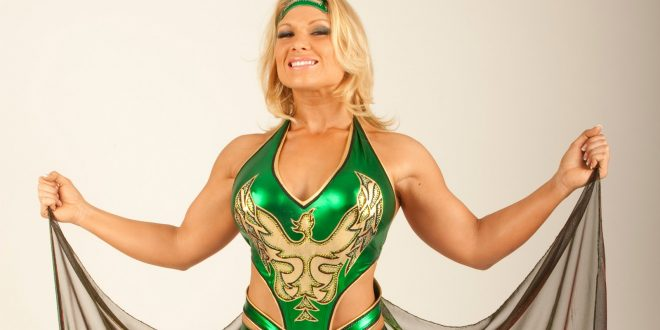 The Hottest Beth Phoenix Photos Around The Net