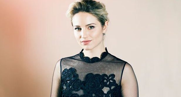 The Hottest Dianna Agron Photos Around The Net