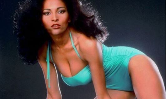 The Hottest Pam Grier Photos Around The Net
