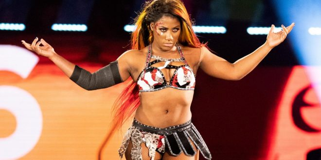 The Hottest Ember Moon Photos Around The Net