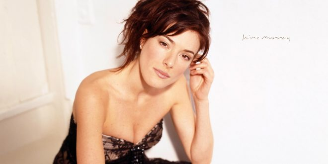 The Hottest Photos Of Jaime Murray