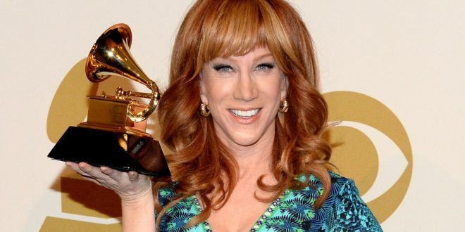 The Hottest Photos Of Kathy Griffin