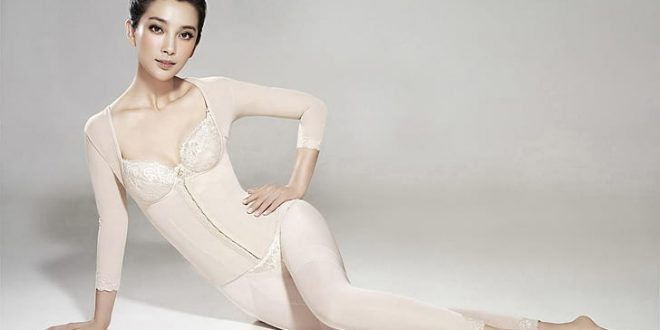 The Hottest Photos Of Li Bingbing