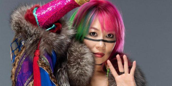 35 Hottest Asuka Photos