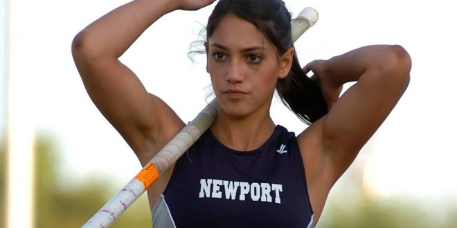 30 Hot And Almost Nude Allison Stokke Photos